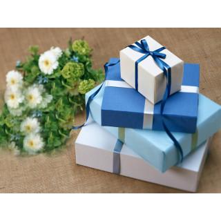 Подарки, которые всегда уместны.